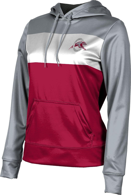 University of Indianapolis Girls' Pullover Hoodie, School Spirit Sweatshirt (Prime)