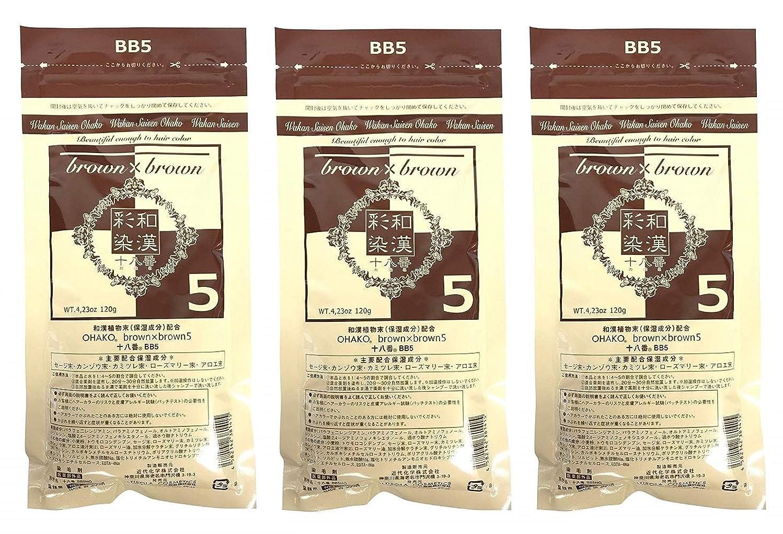 リーチオリエンタル溶けた【3個セット】グランデックス 和漢彩染 十八番 120g BB5