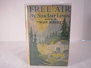 Grosset & Dunlap Edition of Free Air