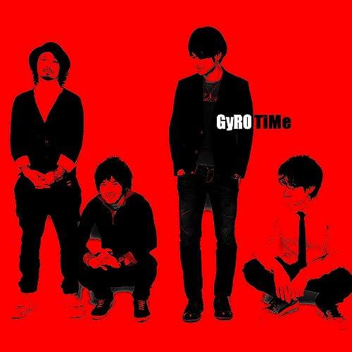 GyROTiMe - Single