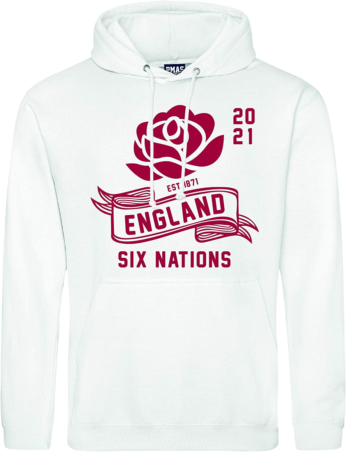 SIX NATIONS RUGBY TOURNAMENT MENS SPORTS COMPETITION SWEATSHIRT JUMPER
