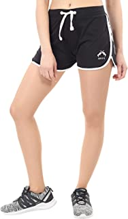 Ariete Sports, Dancing Workout, Running Shorts Pant for Women's/Girl's