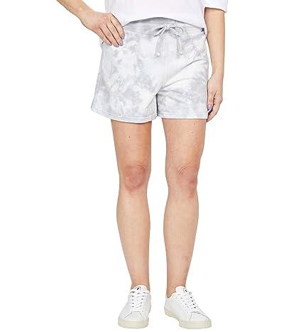 Jockey Active Tie-Dye Shorts Women