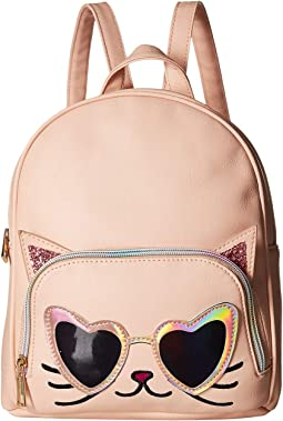 Cool Kat Backpack
