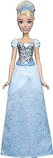 Best barbie disney princess cinderella Reviews