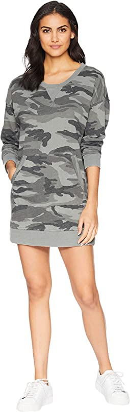 Courtside Camo Dress