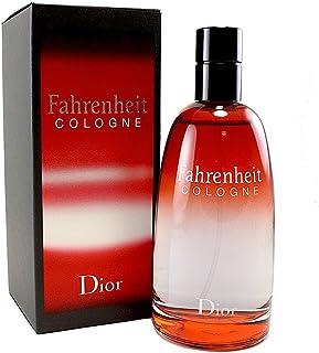Dior - Fahrenheit cologne Eau De Toilette 125 ml vapo