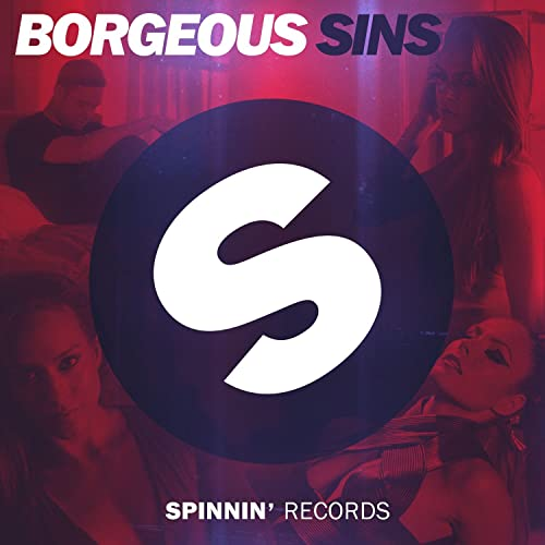 Sins (Extended Mix) de Borgeous en Amazon Music - Amazon.es