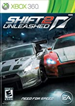 Electronic Arts EA Shift 2 Unleashed - Juego (Xbox 360, Racing, E10 + (Everyone 10 +))