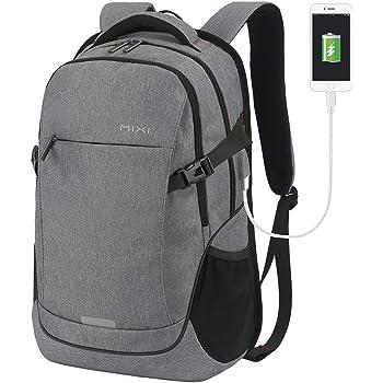 Hanke Schulrucksack 19 Zoll 30L Laptop Rucksack mit