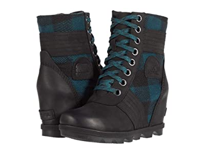 SOREL Lexietm Wedge (Black) Women