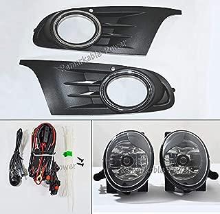 2014 jetta fog light replacement