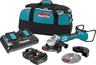 Makita XAG12PT1 5.0Ah 18V X2 LXT Lithium-Ion 36V Brushless Cordless 7