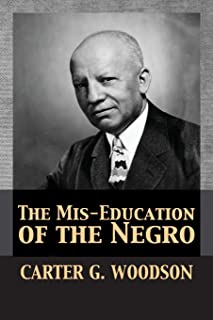 The Mis-Education of the Negro