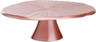 Old Dutch 3440RG Rose Gold Lily Pad, 14½