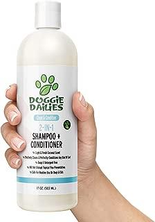 Best daily dog shampoo Reviews