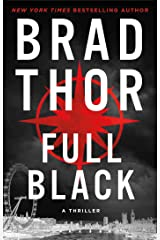 Full Black: A Thriller (The Scot Harvath Series Book 10) Kindle Edition
