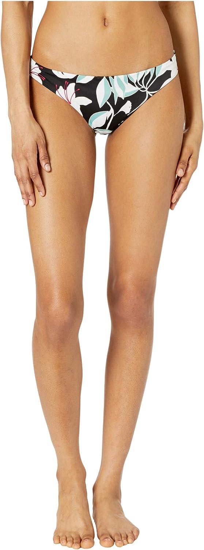 Roxy Women's Fitness Regular Bikini Bottom