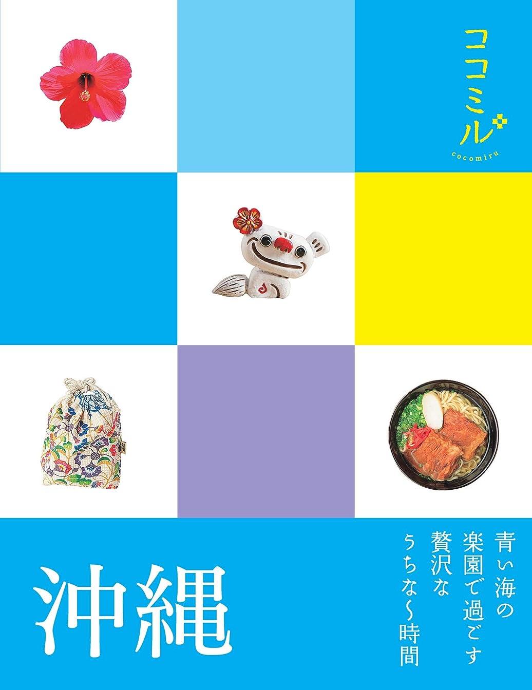 滝ペルソナ主導権ココミル 沖縄(2020年版)