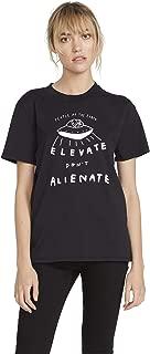 Volcom Micro Dayzed Bf Tee Womens Short Sleeve T-Shirt