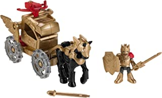 Fisher-Price Imaginext Castle Royal Coach