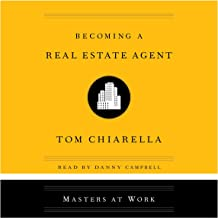 Becoming a Real Estate Agent: The Masters at Work Series