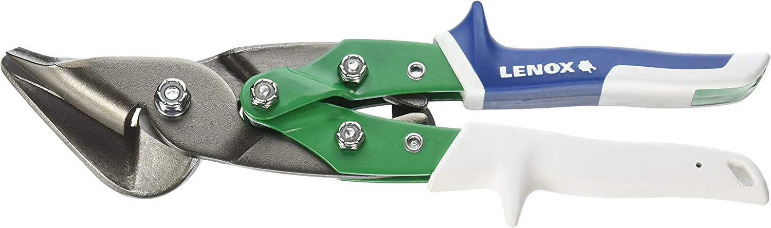 Lenox Mail order Ranking TOP10 22207 Right Offset Green Snips