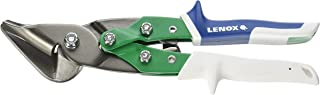 LENOX Tools Snips, Offset, Right (22207207)
