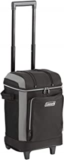 Coleman 42-Can Soft Cooler with Removable Liner & Wheels