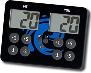 Legion Supplies FBA_LCB653 Legion Lifecalc - Iconic Water Standard Life/ Score Keeper for Magic The Gathering & Other Game...