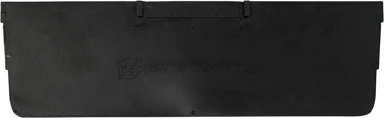 Poly Bag Guy Plastic Max 81% OFF Shelf Bin Dividers Black Max 64% OFF 7 3