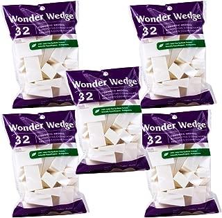 Wonder Wedge Cosmetic Wedge Value Pack (160 Count)