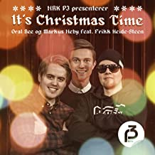 NRK P3 presenterer: It's Christmas Time