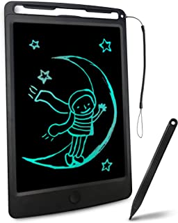 Richgv Richgv LCD Writing Tablet with Stylus, 8.5 Inch Digital Electronic Graphic Drawing Tablet Portable Doodle Mini Boar...