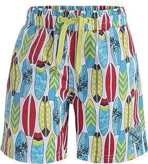 Tuc Tuc 男孩 Bermuda Baño Niño 夏季冲浪者服装套装