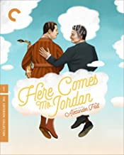 Here Comes Mr. Jordan The Criterion Collection
