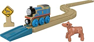 Fisher-Price Thomas & Friends Wood, Straights & Curves Track Pack