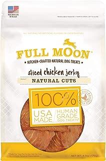 Full Moon All Natural Human Grade