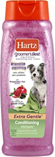 Hartz Groomer's Best Conditioning Dog Shampoo - 3270095068