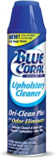 Blue Coral DC22 Upholstery Cleaner - 22.8 oz. Aerosol