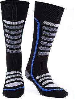 Merino Wool Ski Socks High Performance Thermal Warm Winter Socks Outdoor Sport Snowboard Socks