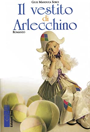 Il vestito di Arlecchino