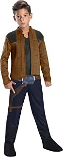 Rubie's Solo: A Star Wars Story Han Solo Children's Costume
