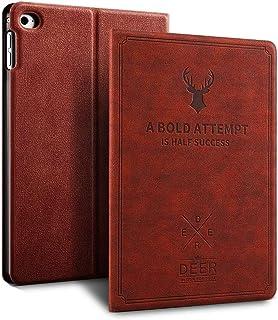 MOCA Smart Flip Cover Case for iPad 10.9 iPad Air 4 4th Generation 2020 Model A2072 A2316 A2324 A2325 iPad Flip Cover Case...