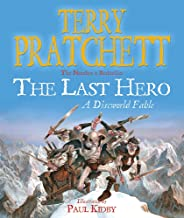 The Last Hero: A Discworld Fable
