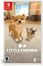 Little Friends: Dogs & Cats - Nintendo Switch