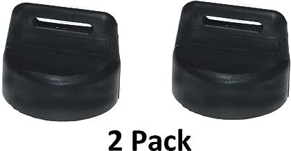 2 Pack Polaris AFTERMARKET Igntion Key Switch Cover Key switch Sportsman,Scrambler,Trail,Boss,Magnum 5433534