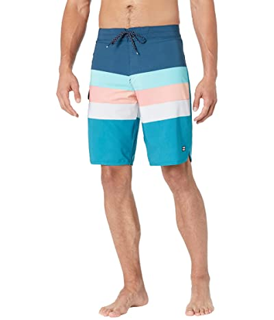 Billabong 73 Stripe Pro 20 Boardshorts