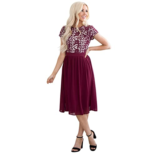 Modest Homecoming Dresses: Amazon.com
