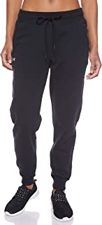 Under Armour Women's Rival Fleece Solid Pant Pants